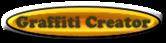 Font Cooper Graffiti Creator Button Logo Preview