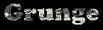 Font Cooper Grunge Logo Preview
