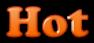 Font Cooper Hot Logo Preview