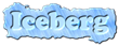 Font Cooper Iceberg Logo Preview