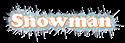 Font Cooper Snowman Logo Preview