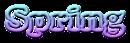 Font Cooper Spring Logo Preview