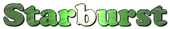 Font Cooper Starburst Logo Preview