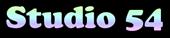 Font Cooper Studio 54 Logo Preview