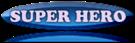 Font Cooper Super Hero Button Logo Preview