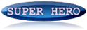 Font Courier Super Hero Button Logo Preview