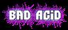 Font Dimitri Bad Acid Logo Preview