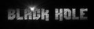 Font Dimitri Black Hole Logo Preview