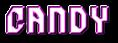 Font Dimitri Candy Logo Preview