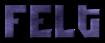 Font Dimitri Felt Logo Preview