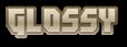 Font Dimitri Glossy Logo Preview