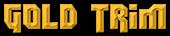 Font Dimitri Gold Trim Logo Preview