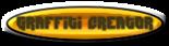 Font Dimitri Graffiti Creator Button Logo Preview