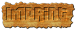 Font Dimitri Imprint Logo Preview