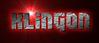 Font Dimitri Klingon Logo Preview