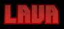 Font Dimitri Lava Logo Preview