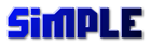 Font Dimitri Simple Logo Preview