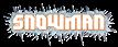 Font Dimitri Snowman Logo Preview