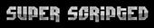 Font Dimitri Super Scripted Logo Preview
