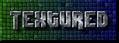 Font Dimitri Textured Logo Preview