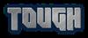 Font Dimitri Tough Logo Preview