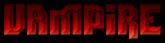 Font Dimitri Vampire Logo Preview