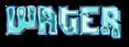 Font Dimitri Water Logo Preview