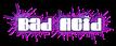 Font Elvis Bad Acid Logo Preview