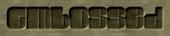 Font Elvis Embossed Logo Preview