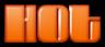 Font Elvis Hot Logo Preview