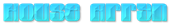 Font Elvis House Arryn Logo Preview