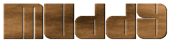 Font Elvis Muddy Logo Preview