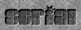 Font Elvis Serial Logo Preview