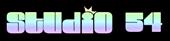 Font Elvis Studio 54 Logo Preview