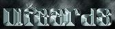 Font Elvis Wizards Logo Preview
