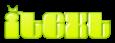 Font Elvis iText Logo Preview