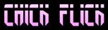 Font Fedyral Chick Flick Logo Preview