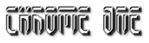 Font Fedyral Chrome One Logo Preview