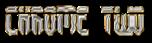 Font Fedyral Chrome Two Logo Preview