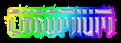 Font Fedyral Chromium Logo Preview