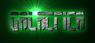 Font Fedyral Galactica Logo Preview