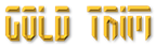 Font Fedyral Gold Trim Logo Preview
