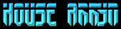 Font Fedyral House Arryn Logo Preview