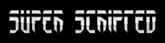 Font Fedyral Super Scripted Logo Preview