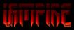 Font Fedyral Vampire Logo Preview