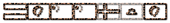 Font Flags Cheetah Logo Preview
