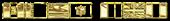 Font Flags Gold Bar Logo Preview