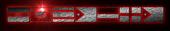 Font Flags Klingon Logo Preview