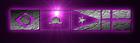Font Flags Warp Logo Preview