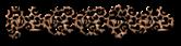 Font Fred Cheetah Logo Preview